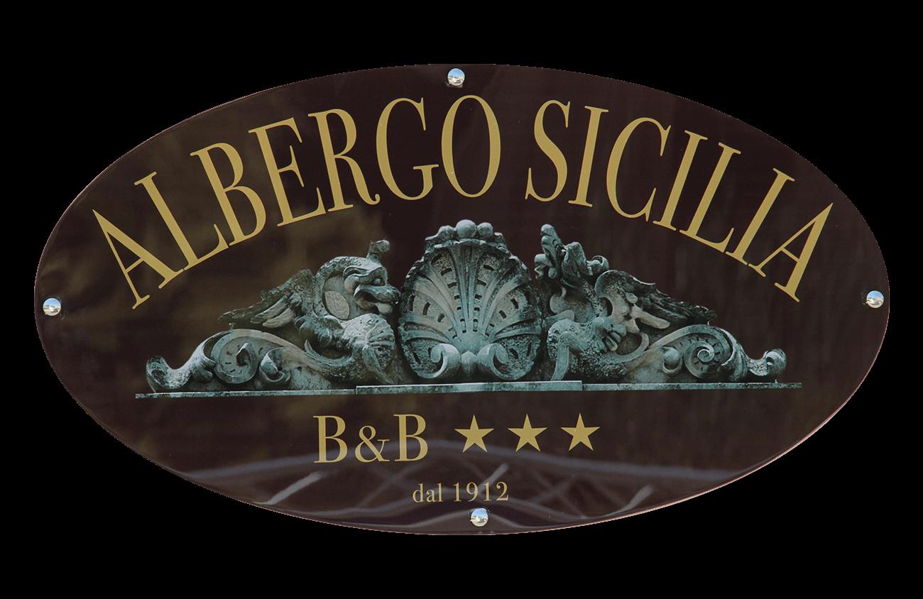 Albergo Sicilia B&B Avola